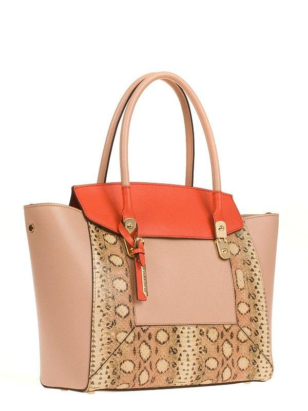 Женские сумки из натуральной кожи eleganzza