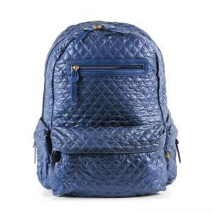 Рюкзак молодежный 1130115328_50; полиэстер; полуночно-синий