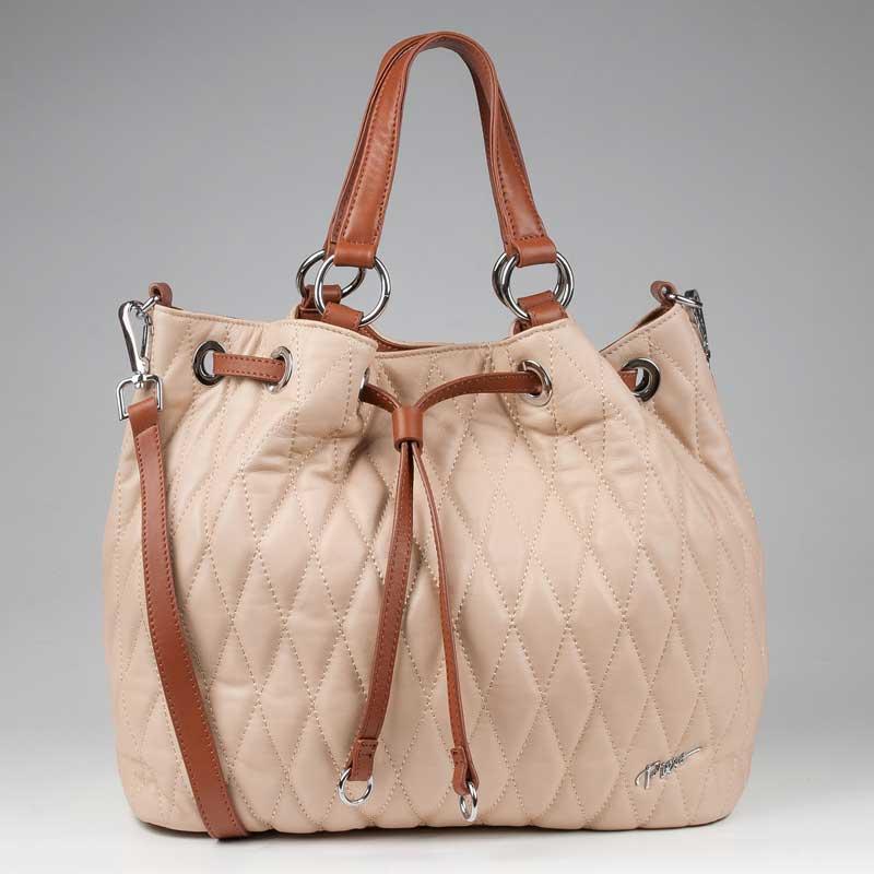 Брендовые женские кожаные сумки со скидкой