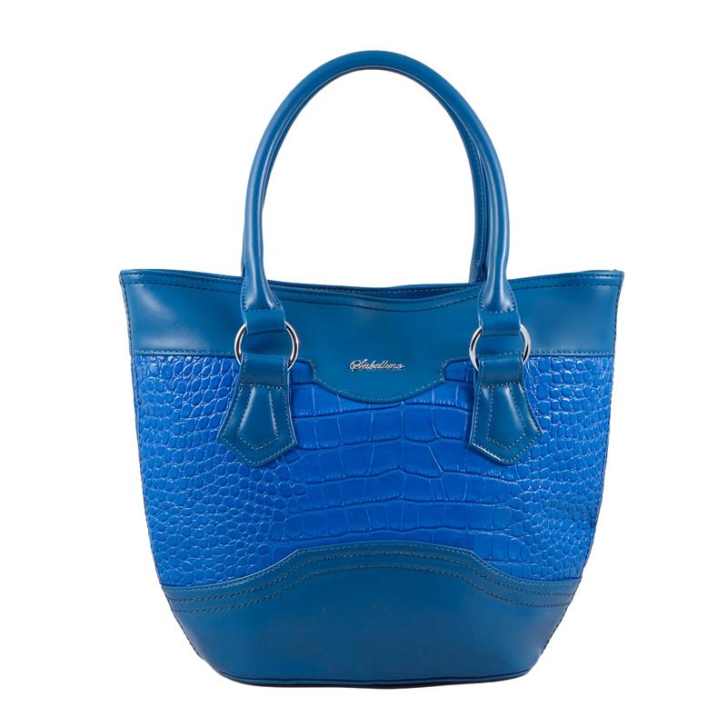 С чем носить синее платье - modnayaorg