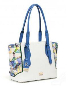 Наплечная сумка Eleganzza