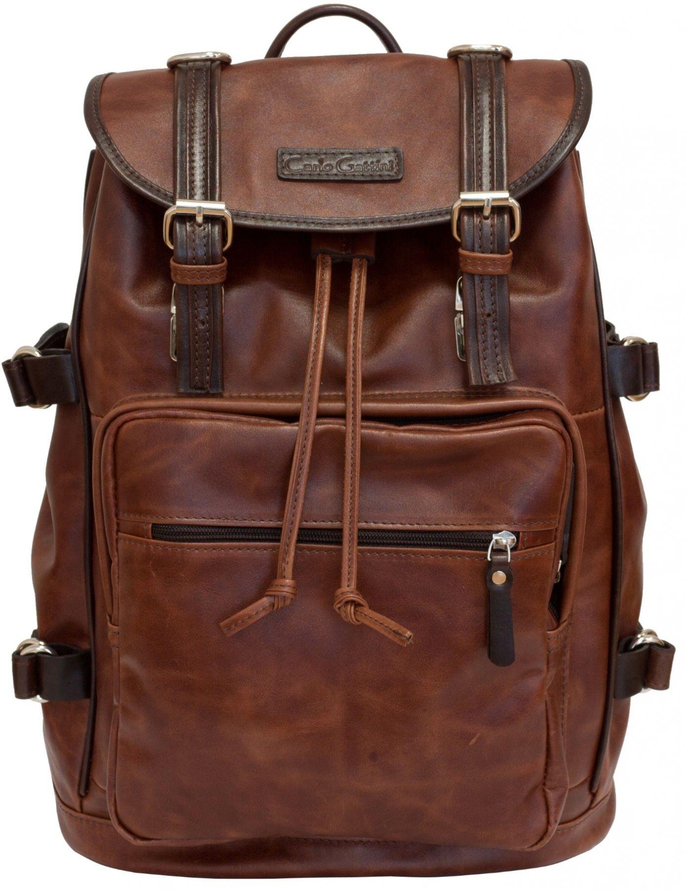 купить мужской кожаный рюкзак в спб