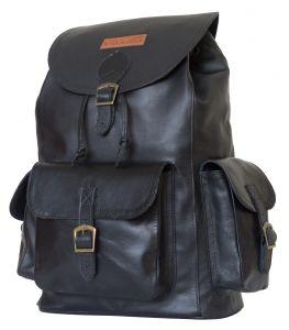 Кожаный рюкзак Carlo Gattini Verres black