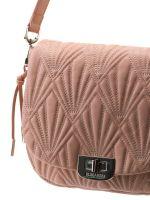 Сумка Eleganzza Z16-15876S Розовый